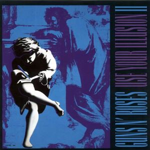 Изображение Guns N' Roses - Use Your Illusion II