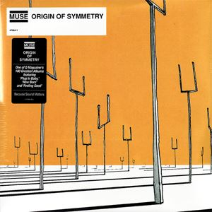 Изображение MUSE - Origin Of Symmetry
