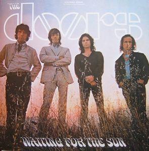 Изображение The Doors - Waiting For The Sun
