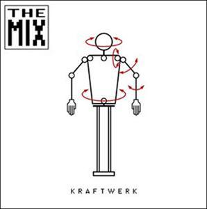 Изображение Kraftwerk – The Mix