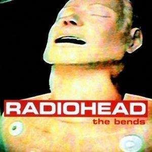 Изображение Radiohead – The Bends