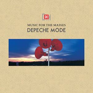 Изображение Depeche Mode – Music For The Masses