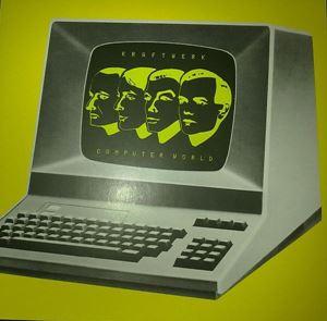 Picture of Kraftwerk – Computer World