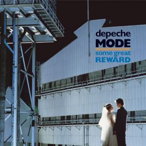 Изображение Depeche Mode – Some Great Reward