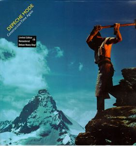 Изображение Depeche Mode – Construction Time Again