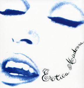 Изображение Madonna – Erotica