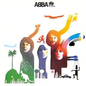 Изображение Abba – The Album