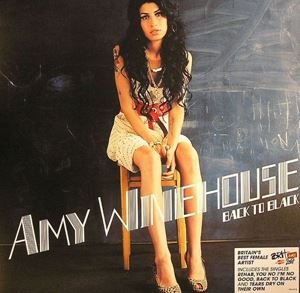 Picture of Amy Winehouse – Back To Black