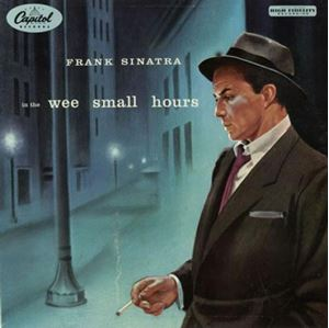 Изображение Frank Sinatra – In The Wee Small Hours