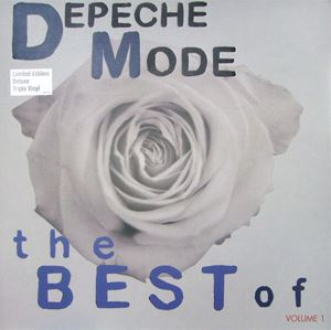 Изображение Depeche Mode - The best of