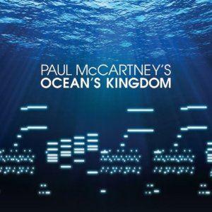 Изображение Paul McCartney – Ocean's Kingdom