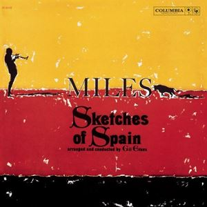 Изображение Miles Davis ‎– Sketches Of Spain