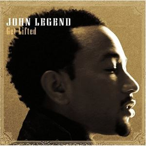 Изображение John Legend ‎– Get Lifted