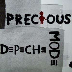 Picture of Depeche Mode – Precious