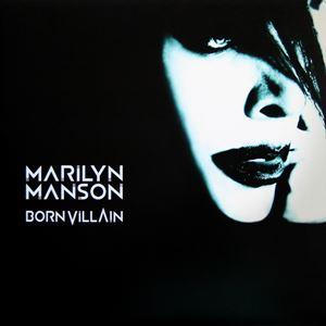 Picture of Marilyn Manson – Born Villain