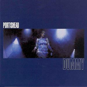 Picture of Portishead ‎– Dummy