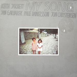 Picture of Keith Jarrett ‎– My Song