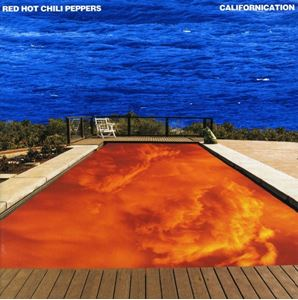 Изображение Red Hot Chili Peppers ‎– Californication