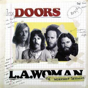 Изображение Doors, The – L.A. Woman: The Workshop Sessions
