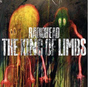 Изображение Radiohead – The King Of Limbs