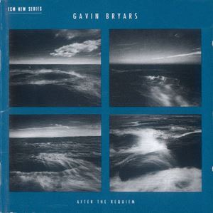 Picture of Gavin Bryars - After The Requiem Gavin Bryars ‎– After The Requiem