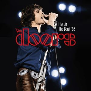 Picture of The Doors ‎– Live At The Bowl '68