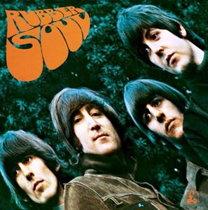 Изображение The Beatles ‎– Rubber Soul