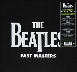 Изображение The Beatles ‎– Past Masters