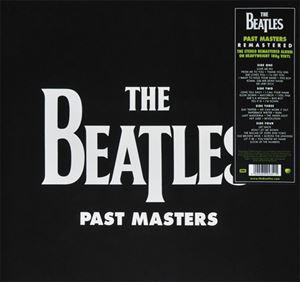 Изображение The Beatles – Past Masters