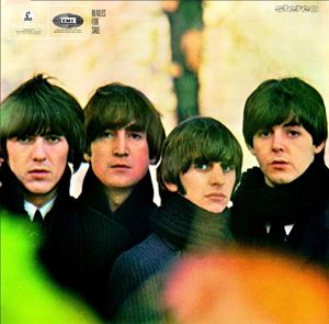 Изображение The Beatles - Beatles For Sale
