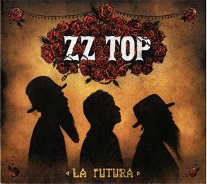 Изображение ZZ Top – La Futura