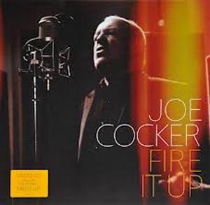 Изображение Joe Cocker – Fire It Up