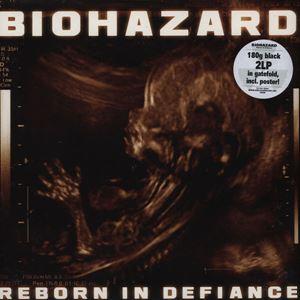 Изображение Biohazard - Reborn in Defiance