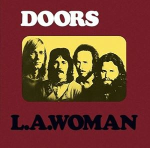 Picture of Doors - L.A. Woman
