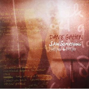Изображение Dave Gahan ‎– Saw Something / Deeper + Deeper