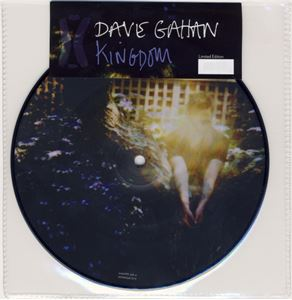 Picture of Dave Gahan – Kingdom