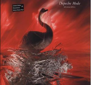 Изображение Depeche Mode ‎– Speak & Spell