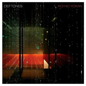 Picture of Deftones – Koi No Yokan