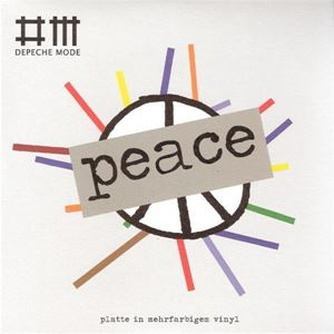 Picture of Depeche Mode – Peace