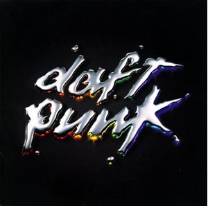 Picture of Daft Punk ‎– Discovery