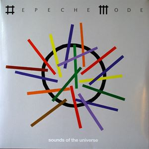 Изображение Depeche Mode ‎– Sounds Of The Universe