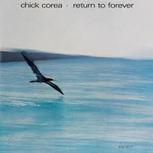 Изображение Chick Corea ‎– Return To Forever