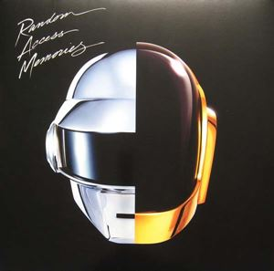 Изображение Daft Punk ‎– Random Access Memories