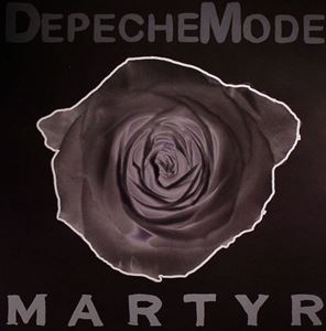 Picture of Depeche Mode – Martyr