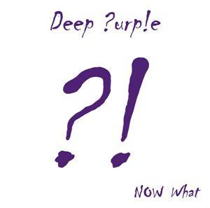 Изображение Deep Purple - Now What?!