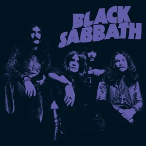 Изображение Black Sabbath – The Vinyl Collection 1970-1978