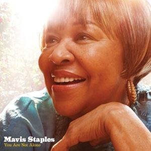 Picture of Mavis Staples – You Are Not Alone