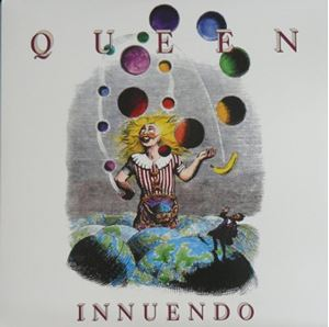 Picture of Queen - Innuendo