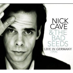 Изображение Nick Cave & The Bad Seeds ‎– Live In Germany 1996