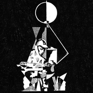 Picture of King Krule ‎– 6 Feet Beneath The Moon